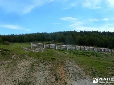 Cuerda Larga, Sierra de Guadarrama; escapadas comunidad de madrid; guias de senderismo; excursiones;